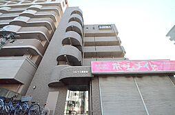 ソレイユ東海通[5階]の外観