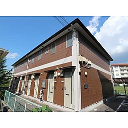 近鉄生駒線 菜畑駅 徒歩7分の賃貸アパート