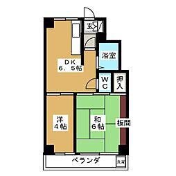 新柴又駅 6.3万円