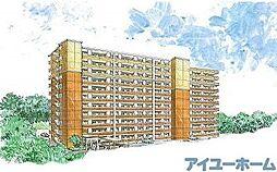 サンディエゴ永野VI[8階]の外観