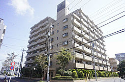 floral HigashiKasai III[9階]の外観