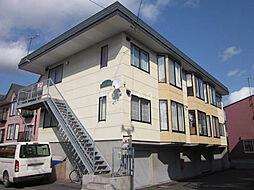 道南バス元中野4丁目 4.9万円