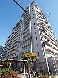 京都桂川つむぎの街グランスクエア[4F号室号室]の外観