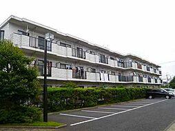ロイヤルグリーン八千代5号棟[3階]の外観