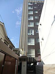 ランティエ茨木大手町[9階]の外観