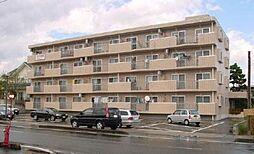 山形県山形市清住町三丁目の賃貸マンションの外観