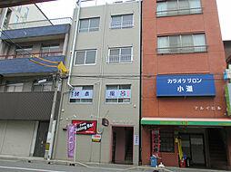 広島県呉市広本町1丁目の賃貸アパートの外観