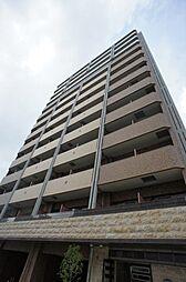 プレサンス梅田北デイズ[2階]の外観