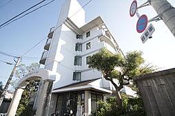 大阪府大阪市鶴見区安田3丁目の賃貸マンションの外観