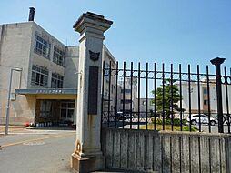 中学校城西中学校まで899m