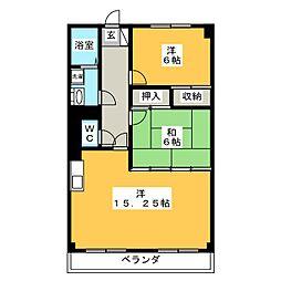 北高崎駅 5.0万円