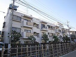 東京都杉並区桃井3丁目の賃貸マンションの外観