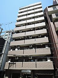 リーガル西長堀[6階]の外観