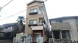 大阪府大阪市此花区伝法2丁目の賃貸マンションの外観