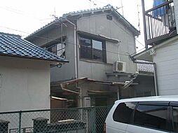 広島県呉市阿賀中央9丁目の賃貸アパートの外観