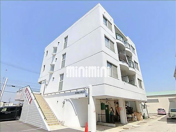 天王橋レジデンス 4階の賃貸【愛知県 / 名古屋市守山区】