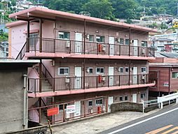 有吉アパート[101号室]の外観