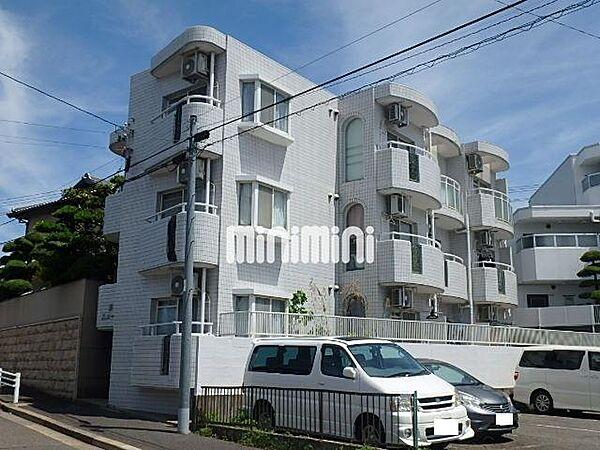 ニュー高貴 3階の賃貸【愛知県 / 名古屋市昭和区】
