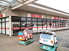 フレッツ尼崎浜田店  106m