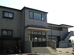 愛知県名古屋市天白区植田本町3丁目の賃貸アパートの外観