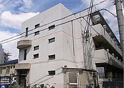 シロハイヌ[2階]の外観