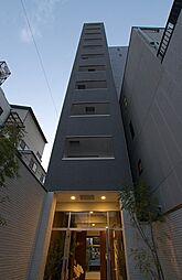 CEREZA都島[8階]の外観