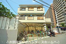 枚方市駅 1.5万円