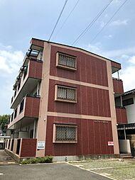 コンフォート富士III[105号室]の外観