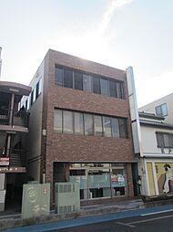 埼玉県春日部市粕壁東1丁目の賃貸マンションの外観