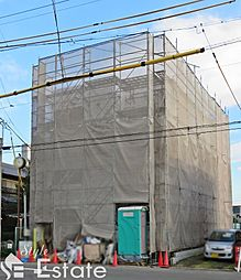 A-FLAT[3階]の外観