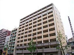 カイセイ新神戸第2WEST[8階]の外観