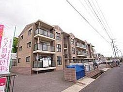 福岡県北九州市小倉南区蒲生2丁目の賃貸マンションの外観