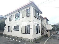 セゾンハイムA[2階]の外観