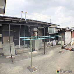 [一戸建] 福岡県大牟田市下白川町1丁目 の賃貸【/】の外観