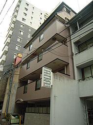 サンシャイン烏丸[1階]の外観