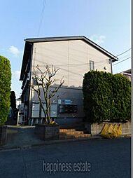 パルフラット町田[2階]の外観