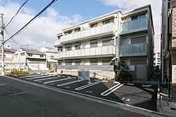ソラーナ堺東[3階]の外観