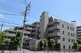 「池袋」まで直通10分・東武東上線「成増」駅より徒歩13分の好立地。