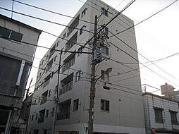 シンシティー両国弐番館[2階]の外観