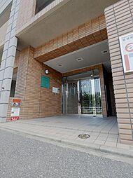 福岡県福岡市東区松香台1丁目の賃貸マンションの外観