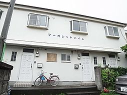 [タウンハウス] 東京都葛飾区小菅2丁目 の賃貸【/】の外観
