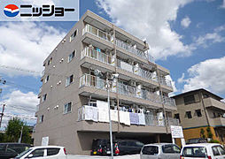 Surry−MA[5階]の外観