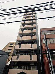 ヴェルト錦糸町II[2階]の外観
