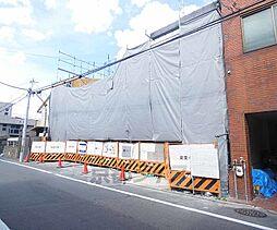 京阪本線 藤森駅 徒歩6分の賃貸マンション