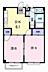 間取り,2DK,面積39.74m2,賃料4.5万円,JR久大本線 日田駅 徒歩11分,JR久大本線 豊後三芳駅 徒歩28分,大分県日田市田島2丁目1-37