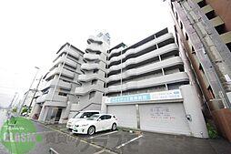 オルゴグラート東大阪[3階]の外観