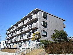エスポワール東戸塚[101号室]の外観