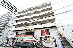 セイコーガーデン朝霞[8階]の外観