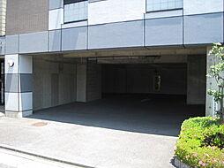 イオラニガーデン[5階]の外観
