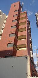 有馬パレス新大阪[6階]の外観